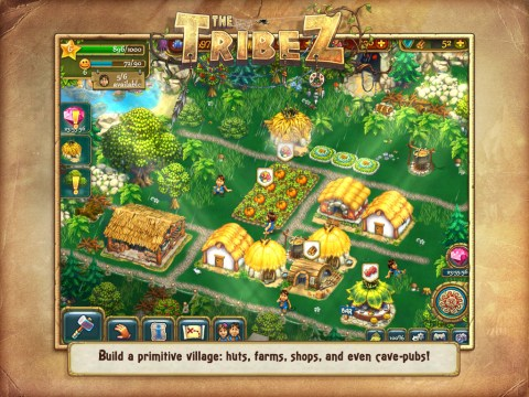 What is The Tribez? Twitter's new gaming app obsession explained