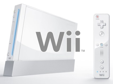 Wii discontinued in Europe, but not in the US