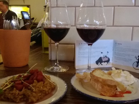 London Restaurant Festival 2013 – Spanish tapas tour: Sample the best the Mediterranean has to offer