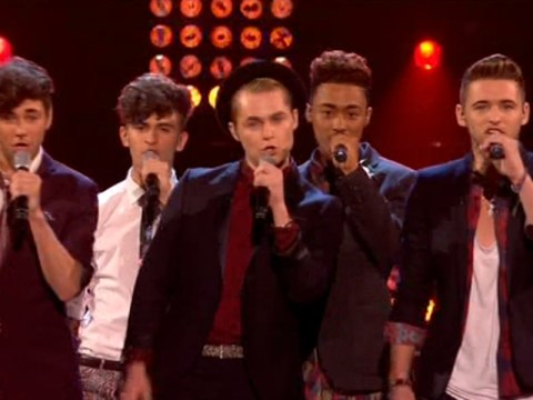 The X Factor 2013: The second live show – love and heartbreak for Kingsland Road