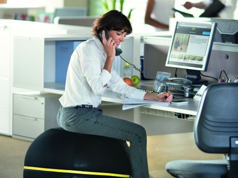 Energise your life: How did Metro staff find their Technogym office makeover?