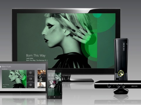 Xbox Music streaming is free only for 15 songs admits Microsoft