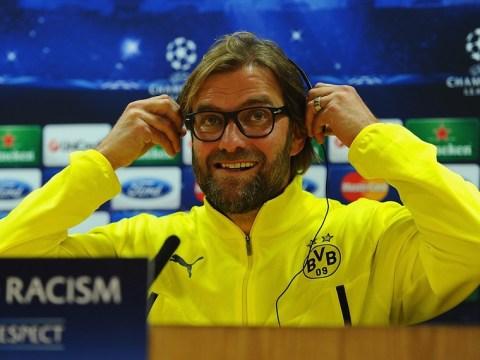 Liverpool midfielder Emre Can hails Reds target Jurgen Klopp as 'great coach'