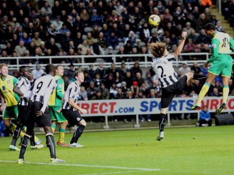Norwich come unstuck on Tyneside as poor defending costs them at Newcastle