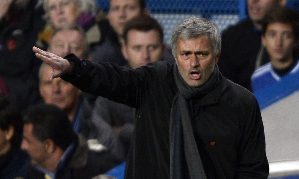 Chelsea boss Jose Mourinho hails spirit of the Blues after late show against West Brom