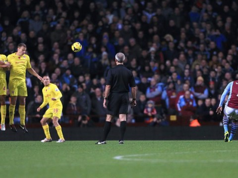 A game-changing substitution, the cult of 'Beck-una' and a vital win for Aston Villa