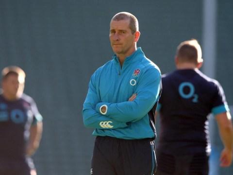 Stuart Lancaster: Tour selection headache not ideal
