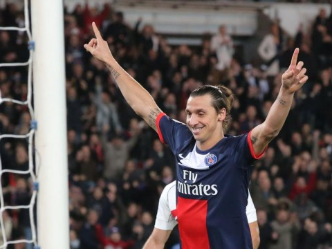 Zlatan Ibrahimovic: World Cup needs me more than Cristiano Ronaldo