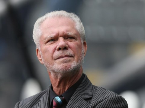 Can David Gold ensure the Olympic Stadium has safe standing areas when West Ham move in?