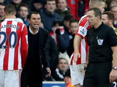 Kevin Friend's latest blunder at Stoke cannot go unpunished as Sunderland suffer