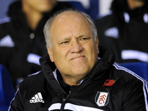 What does Martin Jol need to do to be sacked by Fulham?