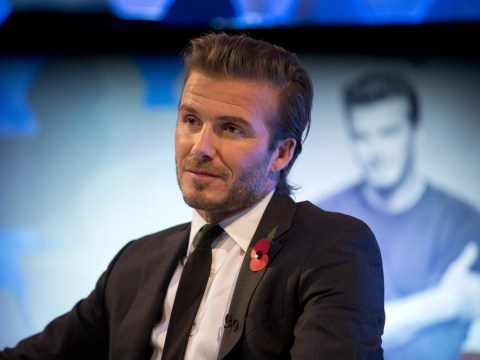 The Tipster: Bookmakers suspend betting on David Beckham becoming a Sir
