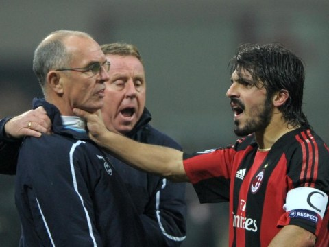 Gennaro Gattuso set for Arsenal 'internship'