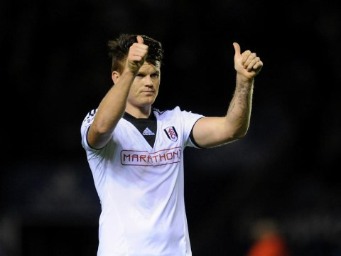 John Arne Riise considers move away from Fulham to Norway