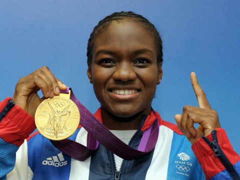 Nicola Adams and fellow English boxers could be banned from 2014 Commonwealth Games