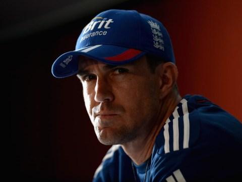 Ashes 2013-14: Grieving Kevin Pietersen hopes dark days gone