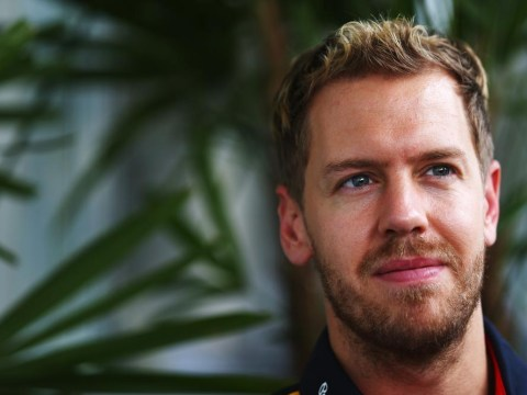 Sebastian Vettel should have no problem equalling Michael Schumacher's race-win record in Brazilian Grand Prix
