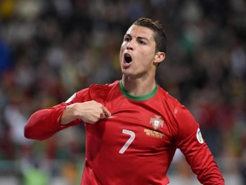 Cristiano Ronaldo refuses to dismiss Ballon d'Or boycott rumours