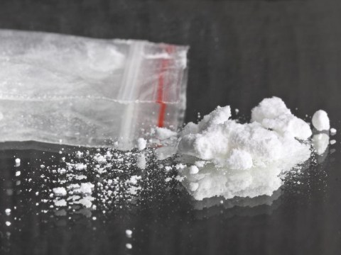 London is the 'cocaine capital of Europe', according to new research