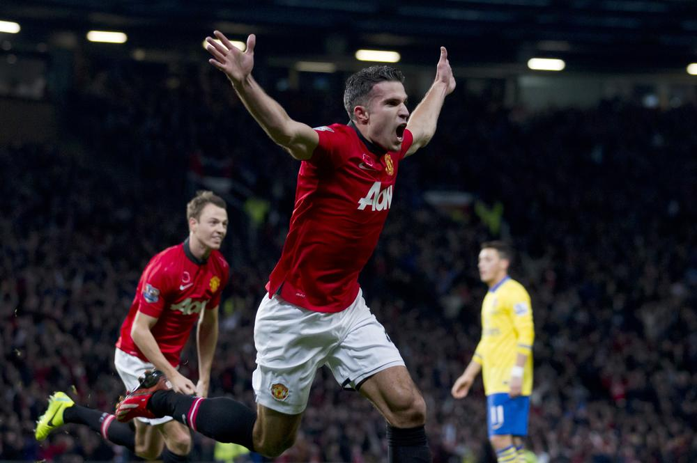The Tipster: Rave on with a super Sunday double combining Manchester City and Manchester United