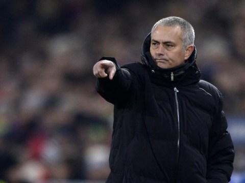 Jose Mourinho: Romelu Lukaku should reveal real reason behind Everton loan