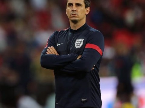 Gary Neville says Liverpool won't win the Premier League – I have to disagree