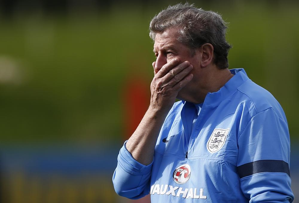 Stomach virus at St George's Park forces England into last-minute change of plans