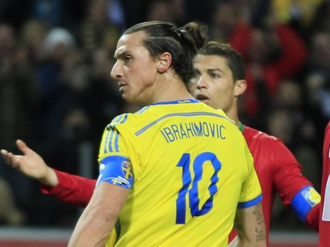 The stay at home XI: From Petr Cech and Zlatan Ibrahimovic to Gareth Bale – the best players who won't be at the World Cup next summer