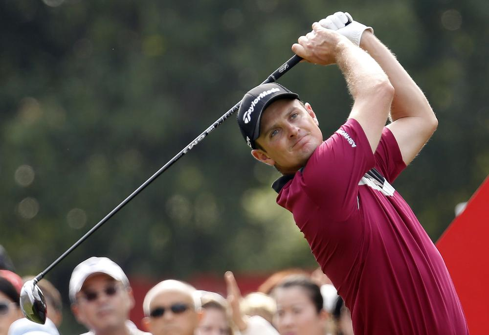 The Tipster: Justin Rose can prove to be a thorn in the sides of Dubai rivals