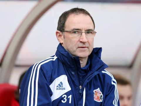 Martin O'Neill set to be named new Republic of Ireland manager