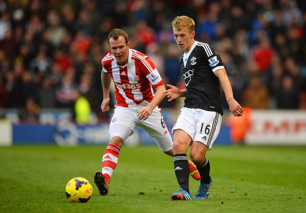 Is Stoke City fans' criticism of Glenn Whelan justified?
