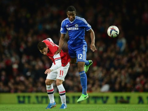 Chelsea's  John Obi Mikel rubbishes summer transfer speculation
