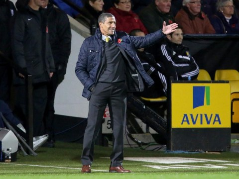 Pressure grows on Chris Hughton after another away day defeat for Norwich City