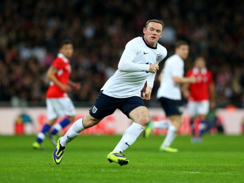 Wayne Rooney 'isn't good enough for Germany', claims Chelsea's Andre Schurrle