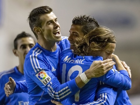 Gareth Bale stars again as his Real Madrid career finally begins to take off