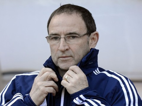 The Tipster: Ireland are fancied to qualify for Euro 2016 finals after Martin O'Neill and Roy Keane take charge