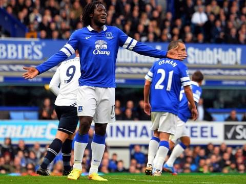 Romelu Lukaku apologise to Hugo Lloris? We're waiting for Spurs' phonecall, says Everton boss Roberto Martinez