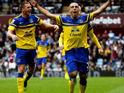 Leon Osman is finished at Everton – let's hope he retires rather than joins another club