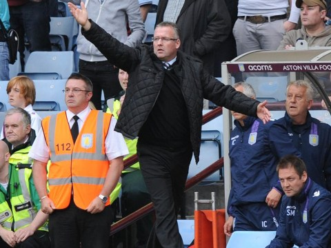 Playing the formation game: How Paul Lambert can get the best out of his Aston Villa squad