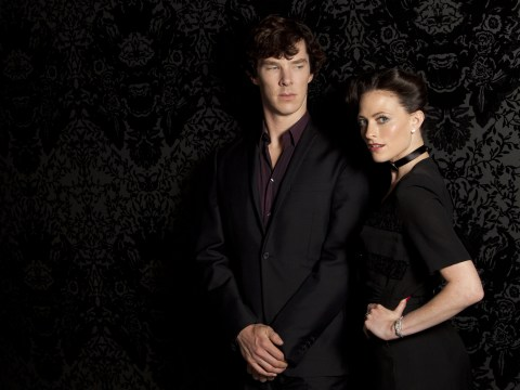 Sherlock series 3: The return of Irene Adler?