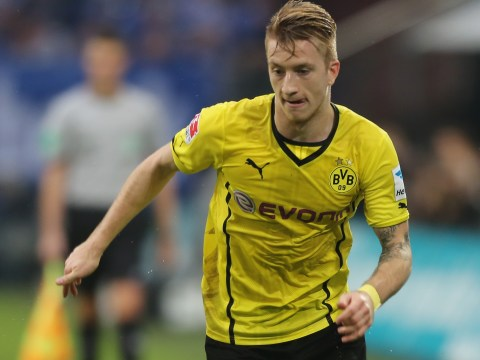 Koke, Marco Reus and the men David Moyes can't tempt to join Manchester United