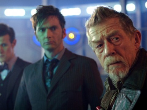15 nostalgic classic Doctor Who hat-tips in the Day of the Doctor – what did you spot?