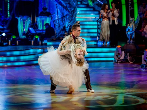 Strictly Come Dancing 2013, week 6, Sunday's results show – Rachel Riley goes home but Abbey Clancy lands in the bottom two