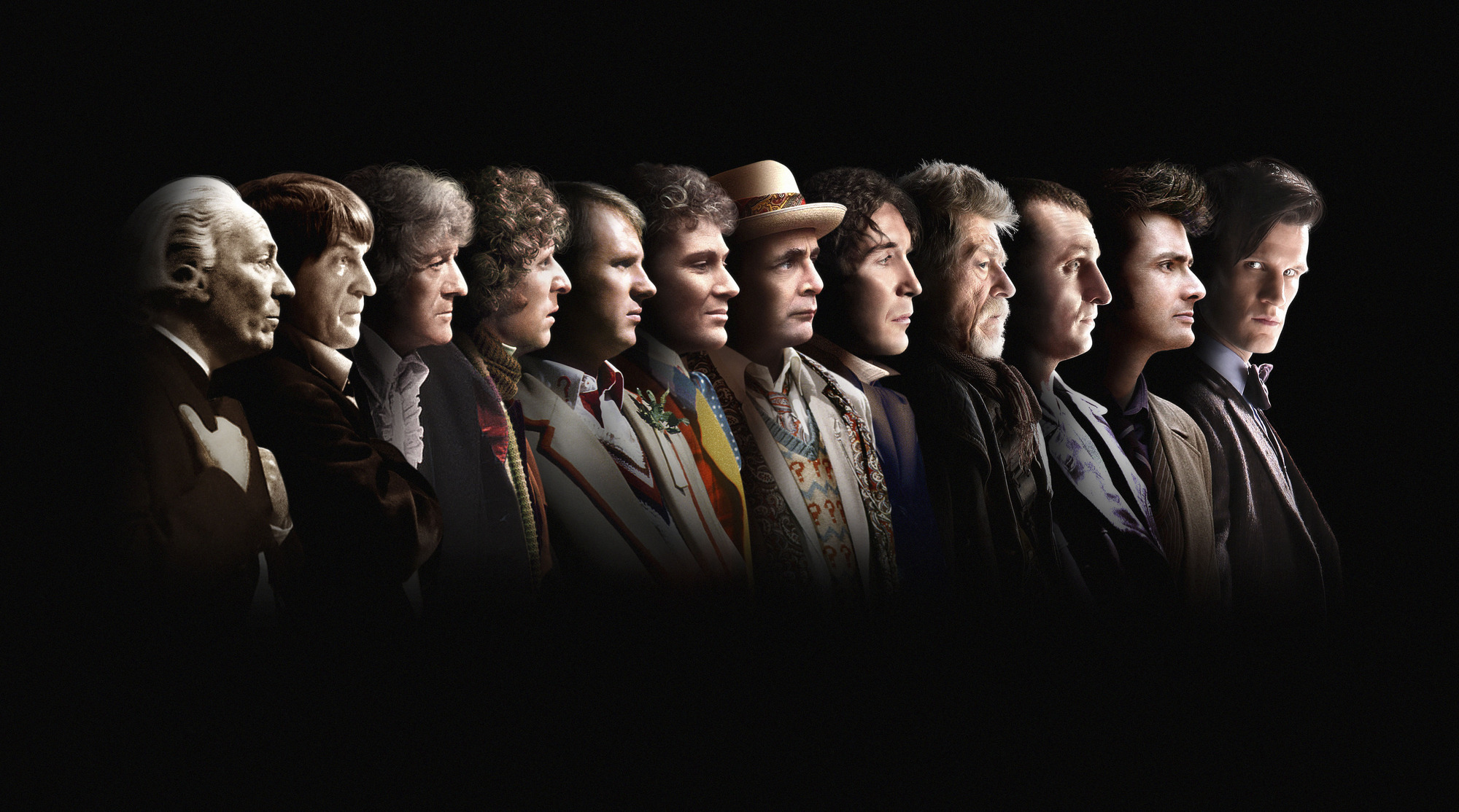 Doctor Who quiz: Famous last words – which Doctor said it?