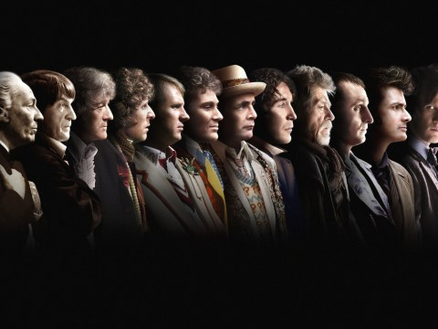 Doctor Who: What are the rules of Time Lord regeneration?