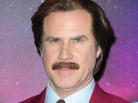 Anchorman star Ron Burgundy to work on televised Canadian curling trials