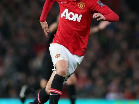 Manchester United's potential England star Adnan Januzaj shortlisted for BBC award