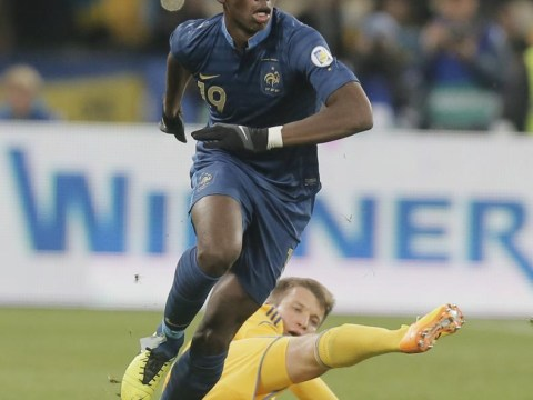 Paul Pogba transfer miss was a big blunder, admits Manchester City's Patrick Vieira