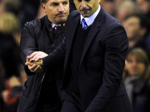 Colin Murray: Brendan Rodgers and Roberto Martinez's managerial Mersey merger