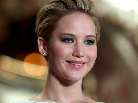 Jennifer Lawrence: I can't be a young Han Solo – but I've always wanted to play a man
